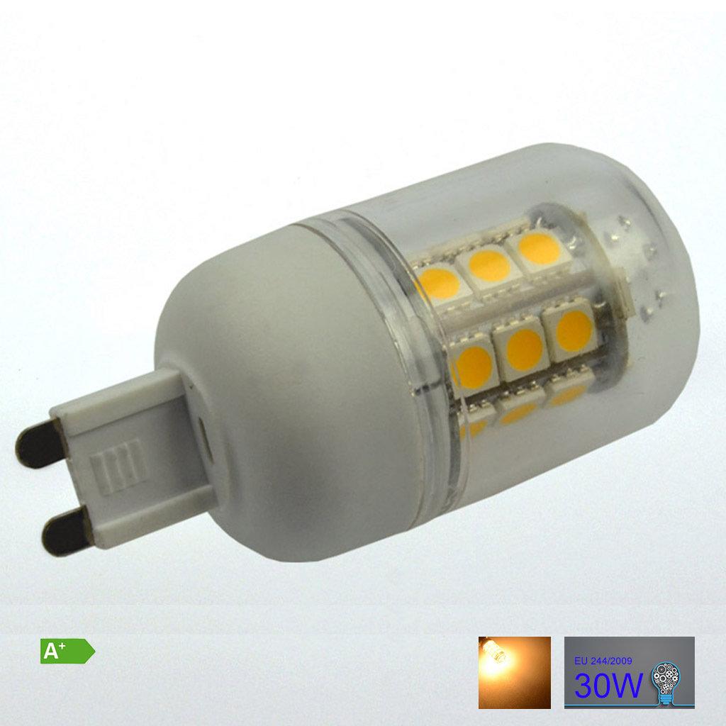 green power led27tu9l led lampe mit sockel g9 deliver light. Black Bedroom Furniture Sets. Home Design Ideas