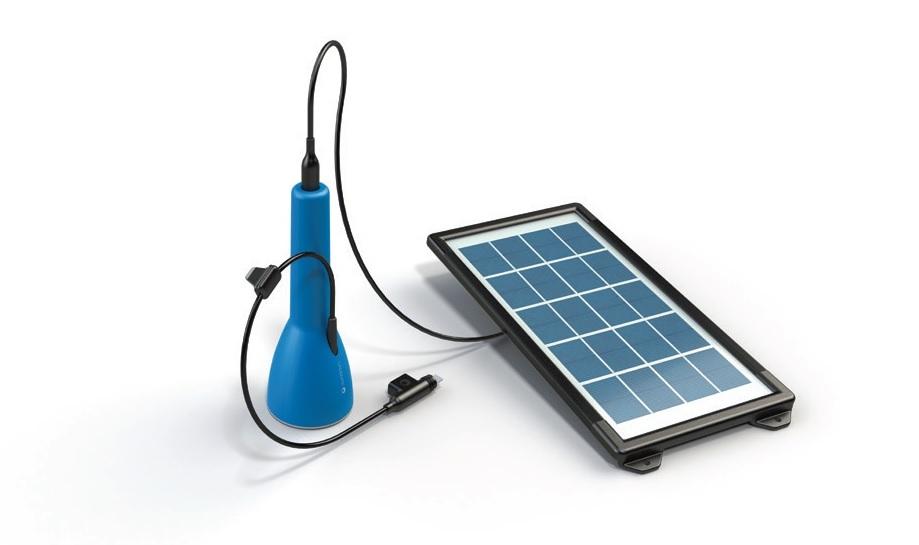 led joulitekit1 taschenlampe von sundaya deliver light. Black Bedroom Furniture Sets. Home Design Ideas