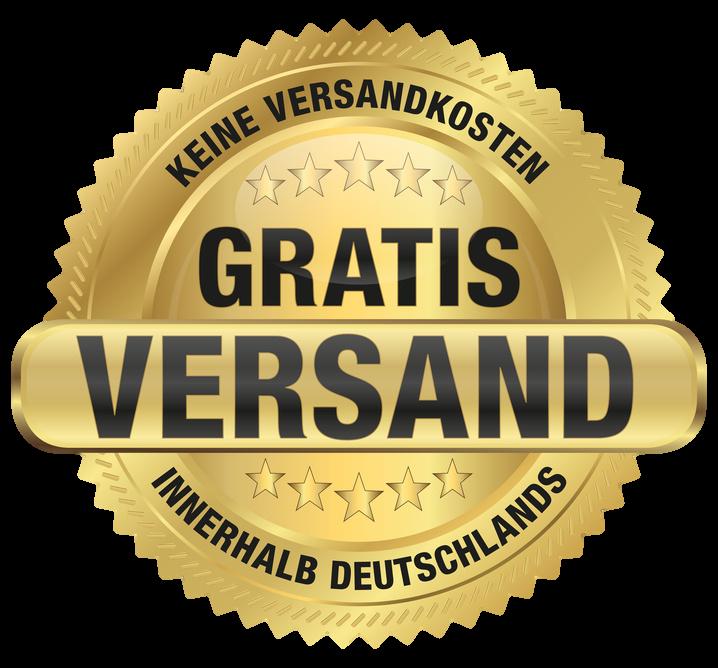 Moderner kronleuchter versailles 5560 von mantra deliver for Versand deutschland