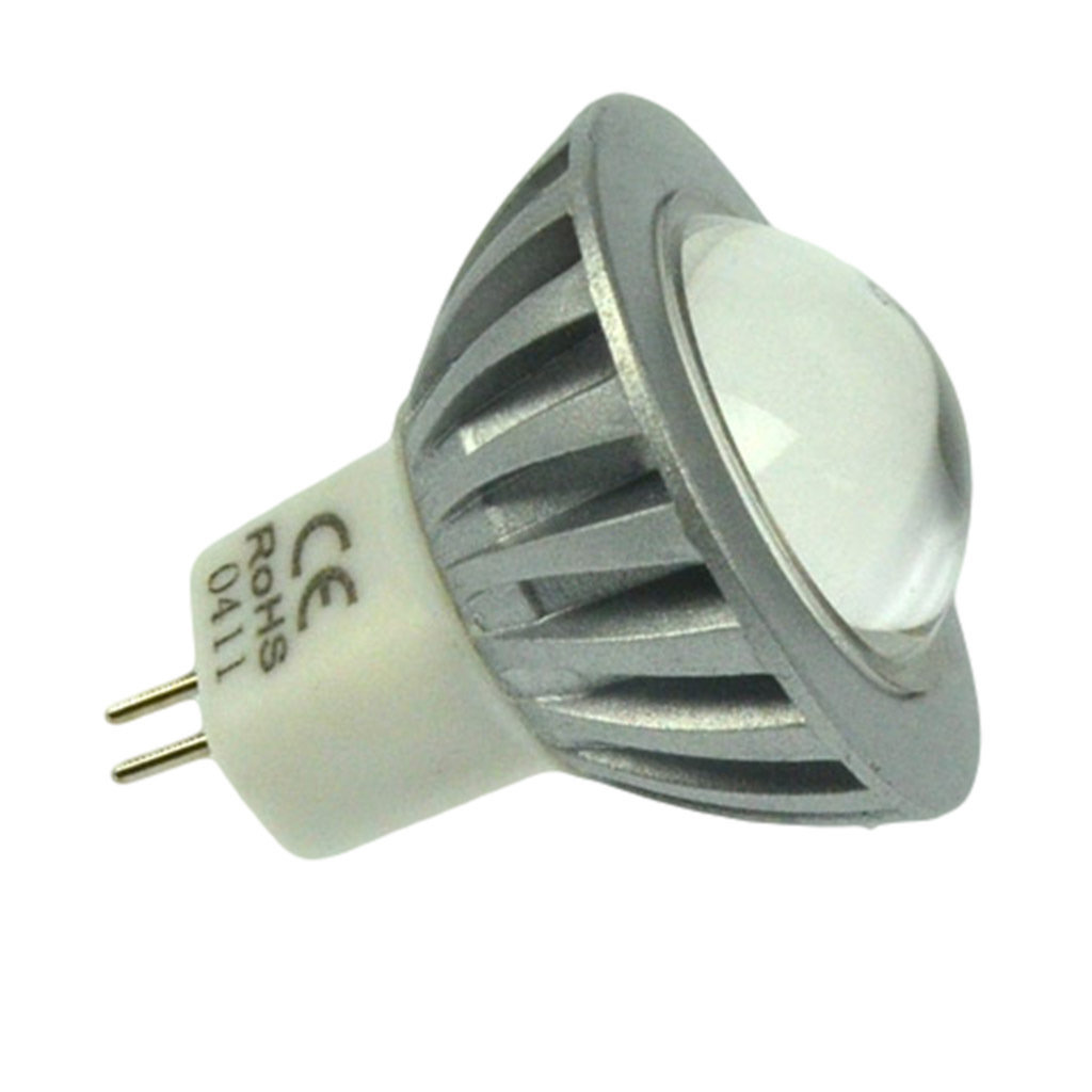 Green Power LED1x1CU4S Sockel GU4