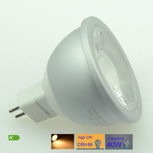 Green Power LED1x6S53SD - LED Leuchtmittel GU5.3 CRI90