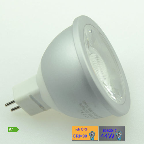 Green Power LED1x6S53SDNW - LED Lampe GU5.3 CRI90
