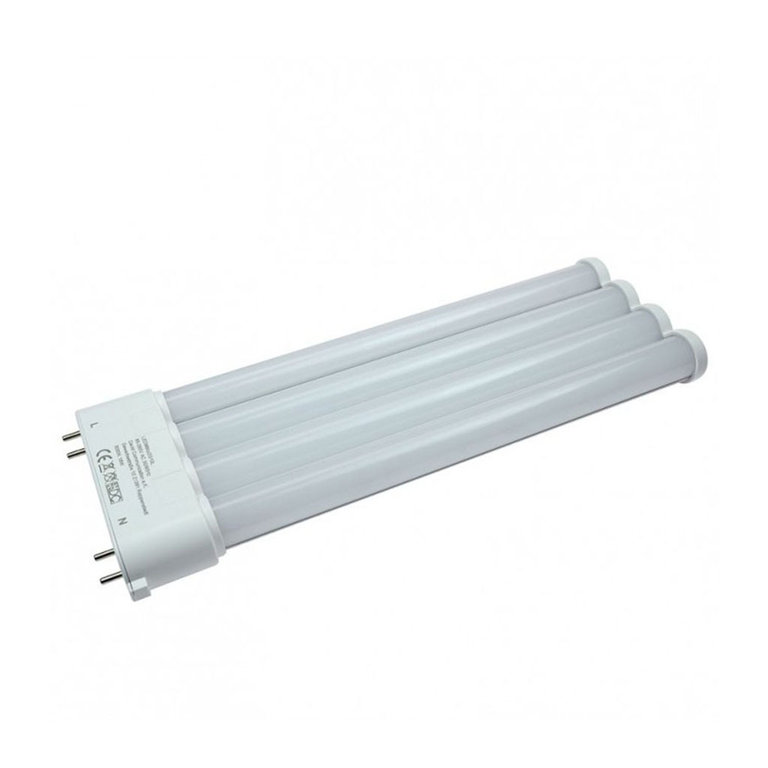Green Power LED96Ko2G10LNW - LED Kompaktleuchtstofflampe 2G10